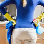 3 Genius Cheap Kitchen Cleaning Hacks