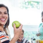 3 SimpleStepsto Improve YourFamily's Health(for Overwhelmed Moms)