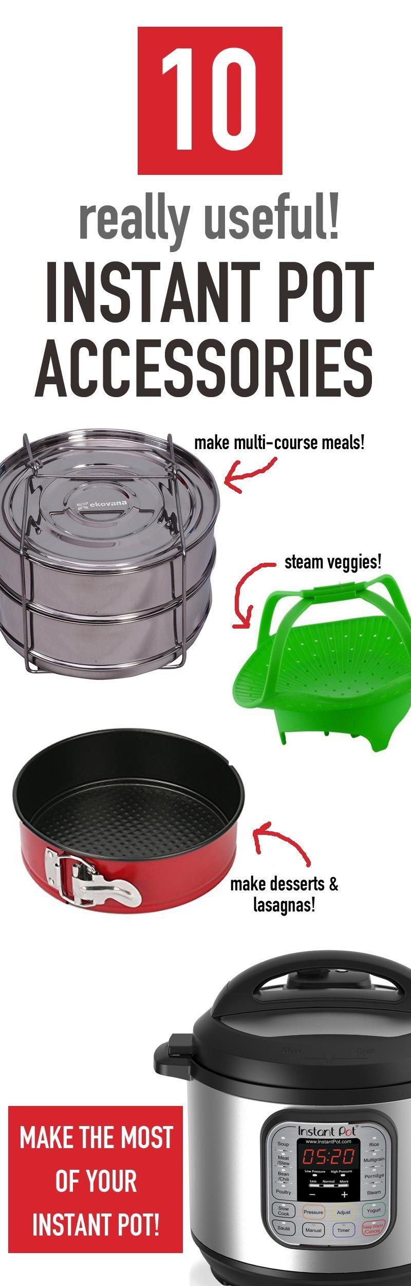 Instant pot   Instant pot accessories   instant pot recipe #instantpotaccessories #instantpot