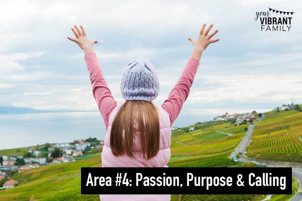 kids teens goals life purpose passion self worth spiritual attack kids prayer