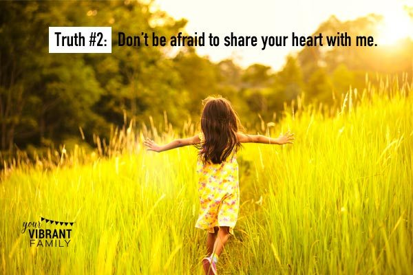 How to Teach Confidence to Kids (11 Truths for Christian