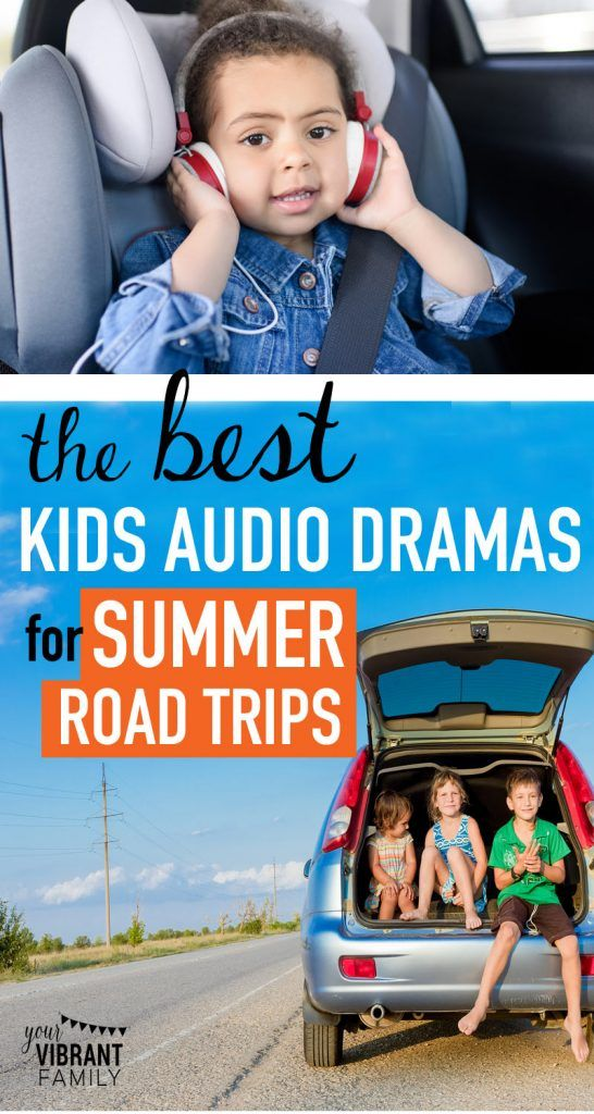 road trip activities for kids | christian audio dramas for kids | kids audio dramas | kids audio books | audio books road trips