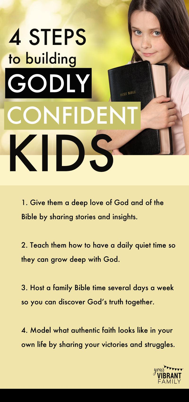 teaching kids love god | teaching children love god | teaching kids confidence | how to teach kids about God | godly confidence kids