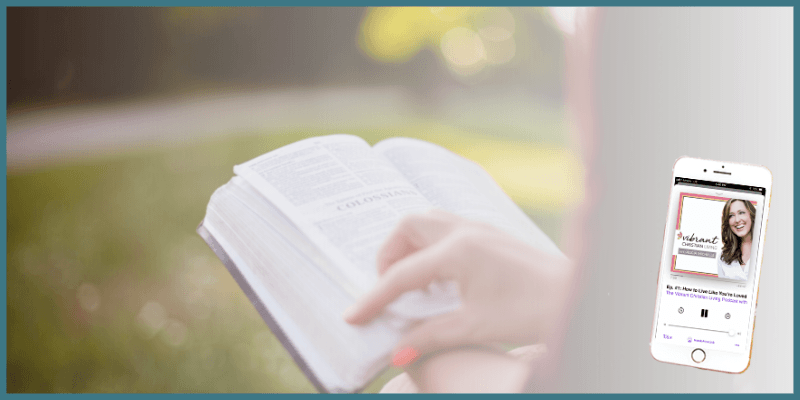 Do you want to help teens renew their thought life and grow closer to God? Here are some practical tips on Christian meditation for teens. thought life | Christian meditation | biblical meditation